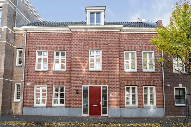 Rinckstraat 14 in Helmond 5708 ZN