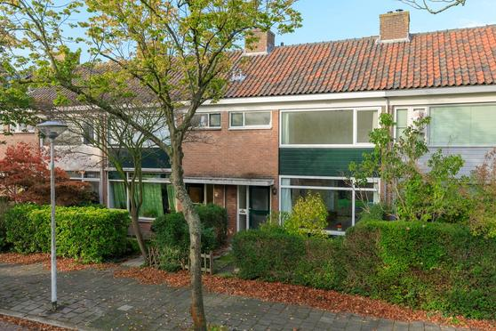 Zaanstraat 51 in Leiden 2314 XB