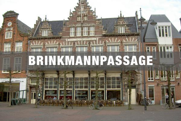 Smedestraat 18 in Haarlem 2011 RG