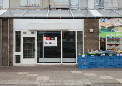 Te huur ca. 85 m2 winkelruimte in Amersfoort via ReBM Bedrijfsmakelaardij