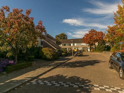 Hartelstein 17 in Eindhoven 5655 AJ