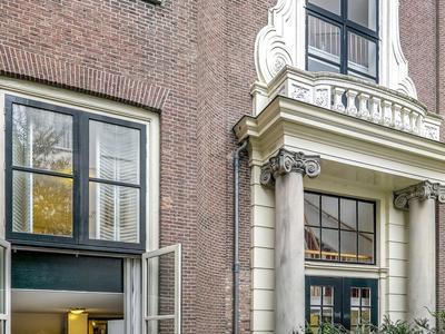 Groenburgwal 30 -A in Amsterdam 1011 HW
