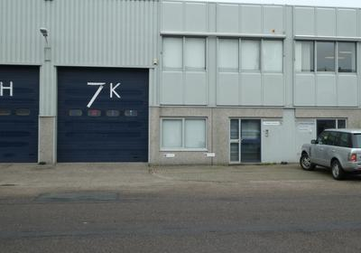 Nieuwe Hemweg 7 K in Amsterdam 1013 BG