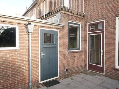 Koningin Julianastraat 3 in Emmeloord 8302 CC