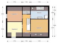 Omstraat - 3620 Lanaken Appartement 0.1 in Lanaken