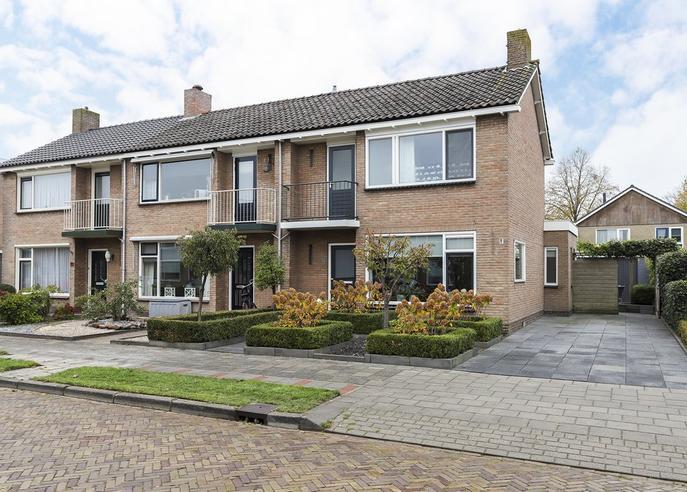Prinses Beatrixstraat 18 in Joure 8501 HV
