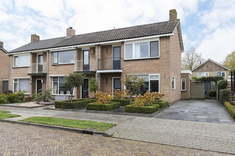 Prinses Beatrixstraat 18 in Joure 8501 HV