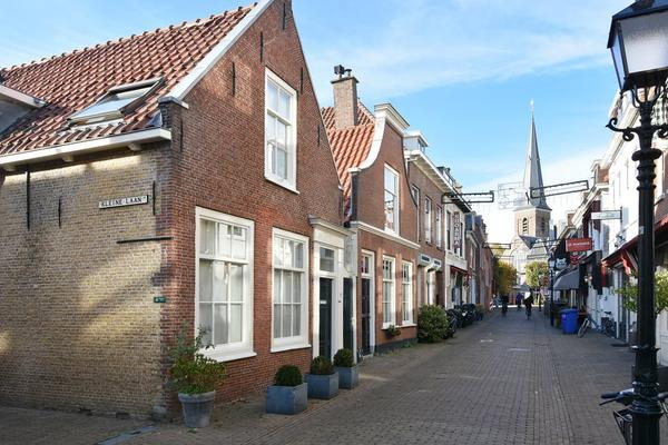 Kerkstraat 11 in Voorburg 2271 CP