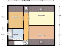Omstraat - 3620 Lanaken Appartement 0.7 in Lanaken