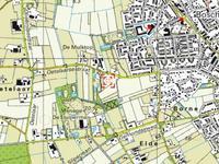 Oetelaarsestraat in Schijndel 5481 XJ