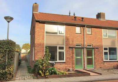 Norbartstraat 24 in Etten-Leur 4872 TH