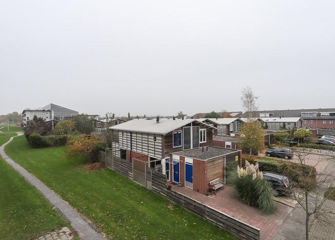 Daniel Ruynemanlaan 2 in Groningen 9744 DL