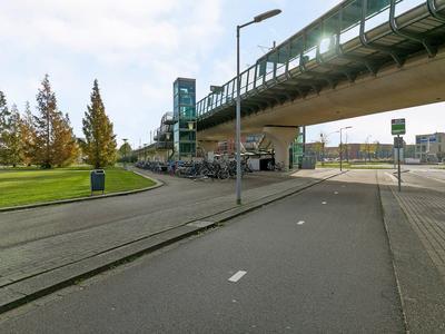 Hazerswoudestraat 125 in Zoetermeer 2729 CL