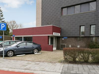 Europaplein 29 in Leeuwarden 8916 HH