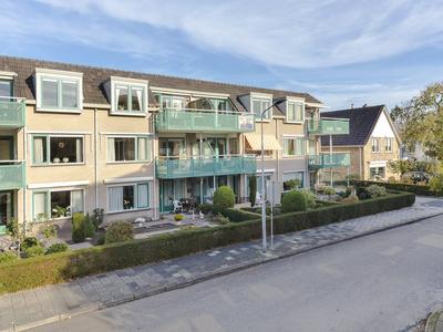 Dokter Van Haeringenplantsoen 6 -17 in Nieuw-Vennep 2151 AT