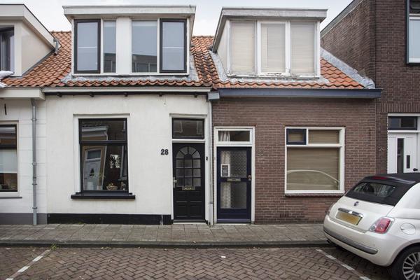 Kalverhekkenweg 28 in Kampen 8261 VB