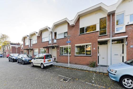 Mosselbank 13 in Leiden 2317 MD