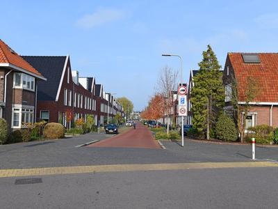 Bloemhofstraat 38 A in Alphen Aan Den Rijn 2406 BS