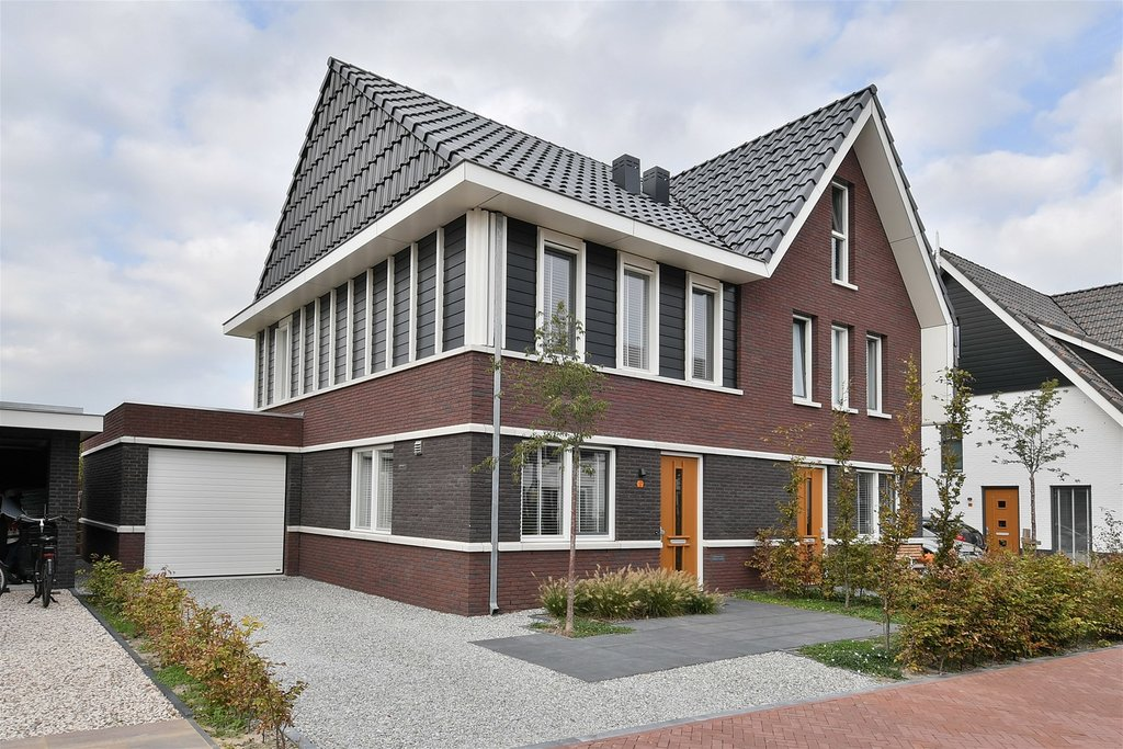 Herman kruyderlaan 17 in blaricum 1261 zx: woonhuis te koop