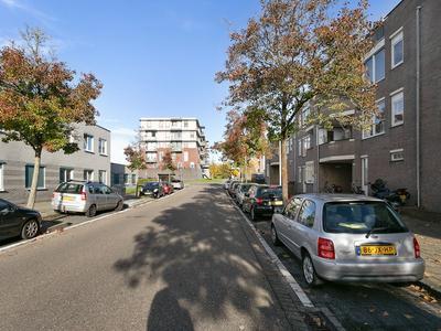 Jisperstraat 20 in Purmerend 1441 ZK