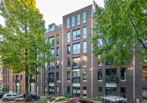 Camperstraat 20 -S in Amsterdam 1091 AG