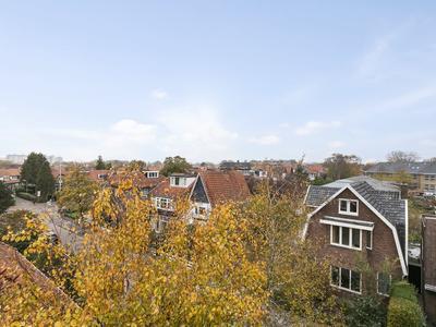 Lijsterstraat 8 in Leeuwarden 8917 EA