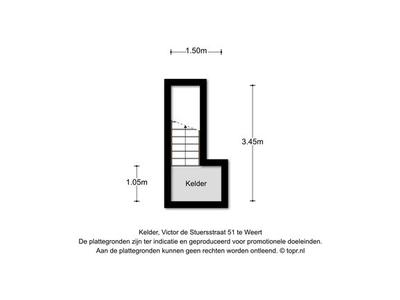 Victor De Stuersstraat 51 in Weert 6006 BG