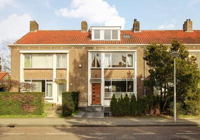 Henriette Bosmansstraat 49 in Amsterdam 1077 XG
