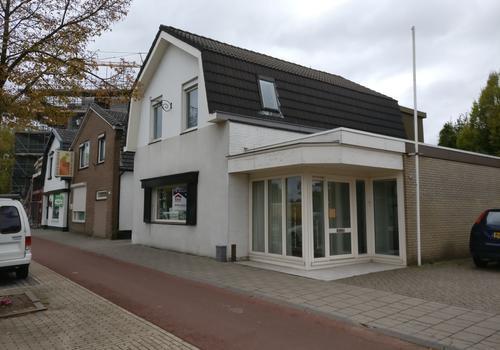 Oldenzaalsestraat 160 in Hengelo 7557 GA