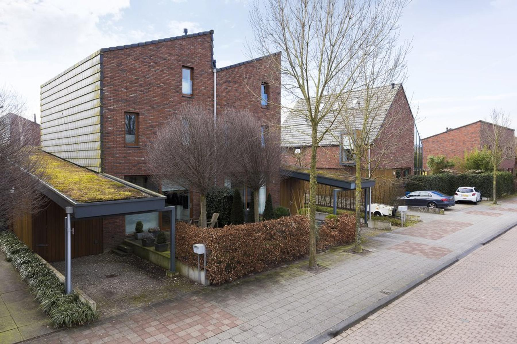 Vrouwenpolder 48 in Amersfoort 3825 LM