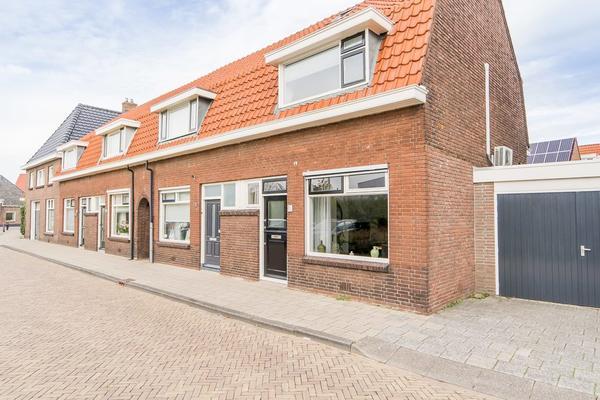 Dorpstraat 10 in Kampen 8262 CJ