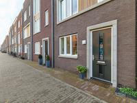 Jan Vrijmanstraat 122 in Amsterdam 1087 MP