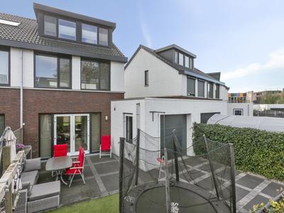 Kreitenborg 68 in Zevenbergen 4761 SV