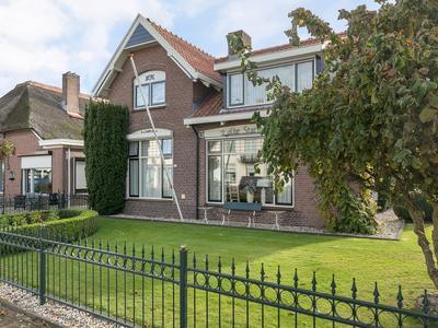 Zuiderzeestraatweg 167 in Oldebroek 8096 BH