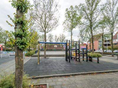 Zevenwouden 133 in Utrecht 3524 CN