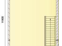Molenzicht 15 E in Zundert 4881 BW