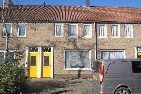 Maria Van Henegouwenstraat 29 in IJsselstein 3401 XB