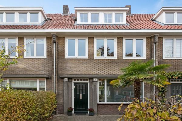 Strobloemstraat 40 in Eindhoven 5643 JR