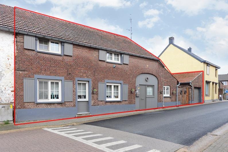 Schoorstraat 18, Kinrooi in Thorn 6017 BR