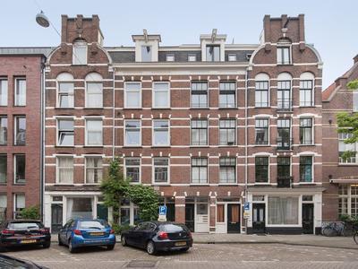 Van Ostadestraat 83 1 in Amsterdam 1072 SR
