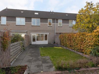 Breehofstraat 4 in Nijmegen 6542 RB
