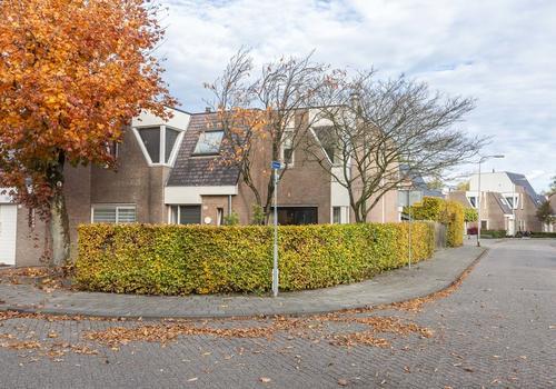 Weteringlaan 182 in Tilburg 5032 XW