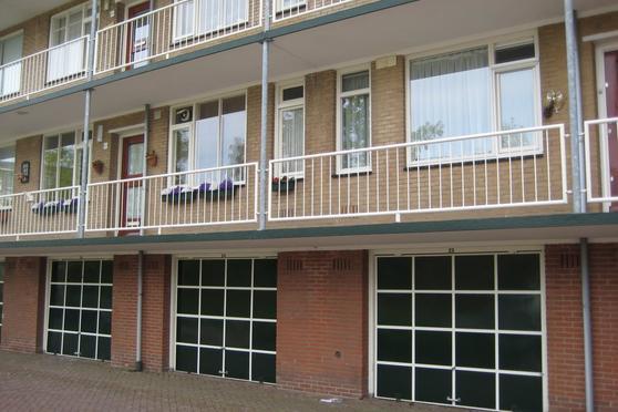 Barbaragaarde 58 G07 in Bussum 1403 JM