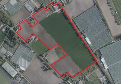 Ontwikkellocatie Glastuinbouw Venweg in Wellerlooi 5856 CB