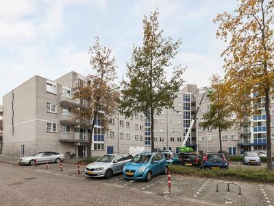 Parijsstraat 159 in Zoetermeer 2711 CR