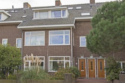 Zaanenstraat 72 in Haarlem 2022 CS