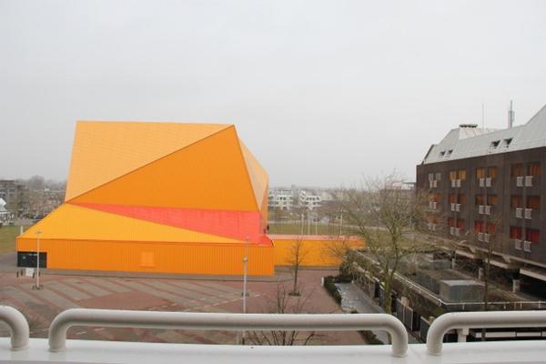 Agorahof 411 in Lelystad 8224 JJ