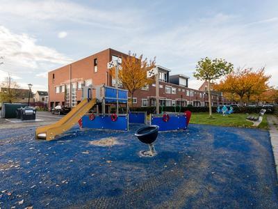 Oranjestraat 6 in Vlaardingen 3134 EV