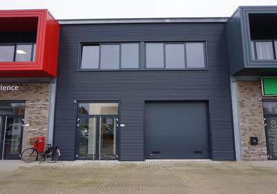 Anthonie Fokkerstraat 51 A in Barneveld 3772 MP
