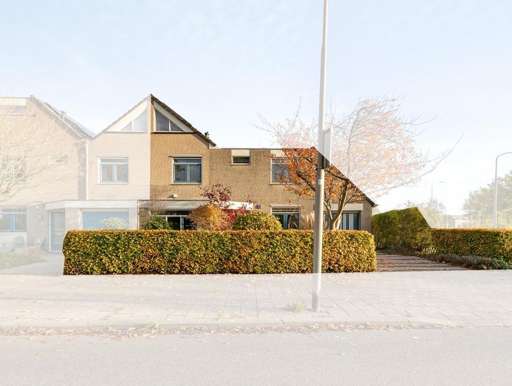 Hegdambroek 2002 in Nijmegen 6546 WB